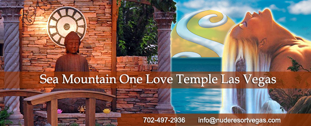 Sea Mountain One Love Temple Lifestyles Retreat - A Lifestyles Experience - Clothing Optional - Nude - Couples and women only